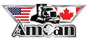 AmCan Freight Lines logo